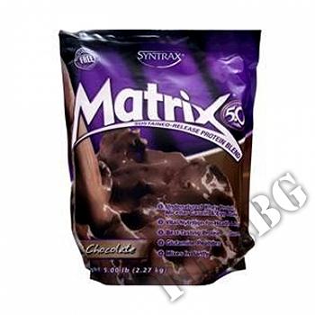 Действие на Matrix 5.0 - Milk Chocolate  мнения.Най-ниска цена от Fhl.bg-хранителни добавки София