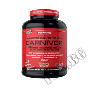 Съдържание » Цена » Прием »  Carnivor Beef Protein Isolate 4 lb