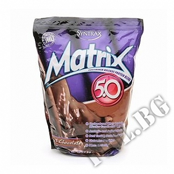 Съдържание » Цена » Прием » Matrix 5.0 - Perfect Chocolate