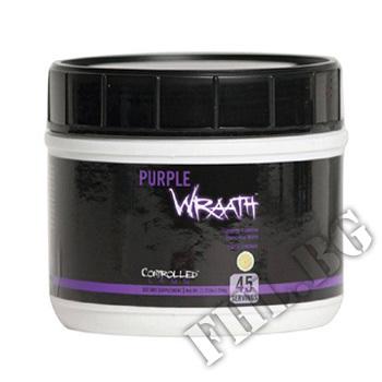 Действие на Purple Wraath - 542 г мнения.Най-ниска цена от Fhl.bg-хранителни добавки София