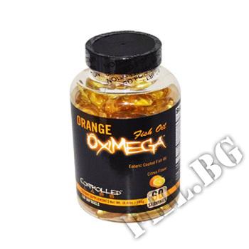 Действие на Orange OxiMega - 120 дражета мнения.Най-ниска цена от Fhl.bg-хранителни добавки София