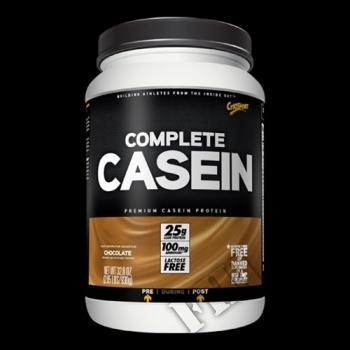Съдържание » Цена » Прием » Complete Casein ванилия