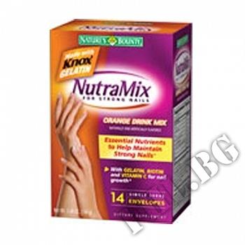 Съдържание » Цена » Прием » Nutramix