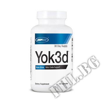 Съдържание » Цена » Прием » USP Labs Yok3d