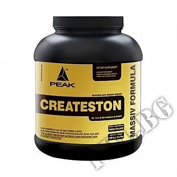 Съдържание » Цена » Прием » Peak Createston