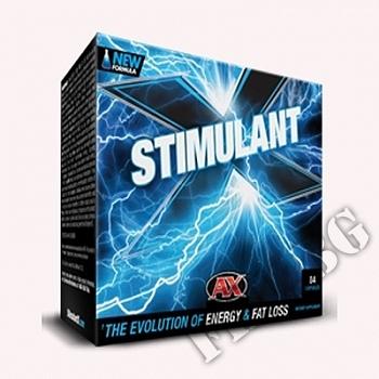 Съдържание » Цена » Прием » AX Stimulant X 1-metiq