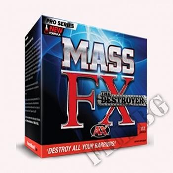 Съдържание » Цена » Прием » Anabolic xtreme mass fx power pack