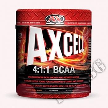 Съдържание » Цена » Прием » Anabolic xtreme axcell 4:1:1 bcaa