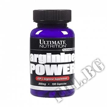 Съдържание » Цена » Прием » Arginine power