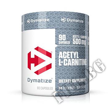 Съдържание » Цена » Прием »  Acetyl L-Carnitine DN