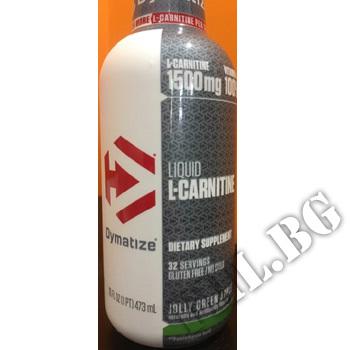 Съдържание » Цена » Прием »  Liquid L-Carnitine 1100