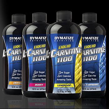 Съдържание » Цена » Прием » Liquid L-Carnitine DN