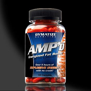 Действие на Energized fat burner AMP'D мнения.Най-ниска цена от Fhl.bg-хранителни добавки София