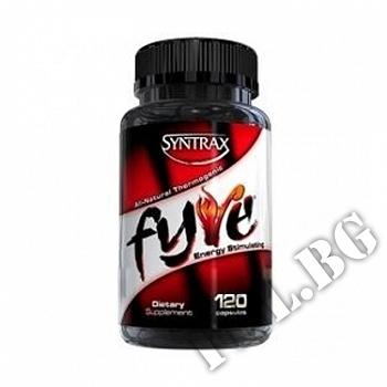 Съдържание » Цена » Прием » Fyre Original Syntrax