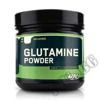 Действие на Glutamine Powder OP 300gr мнения.Най-ниска цена от Fhl.bg-хранителни добавки София