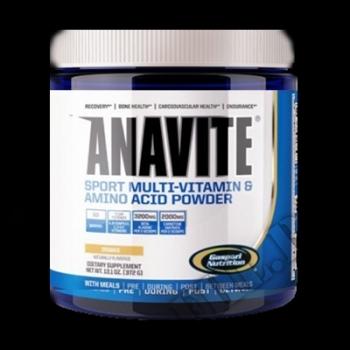 Съдържание » Цена » Прием » Anavite - 372 g