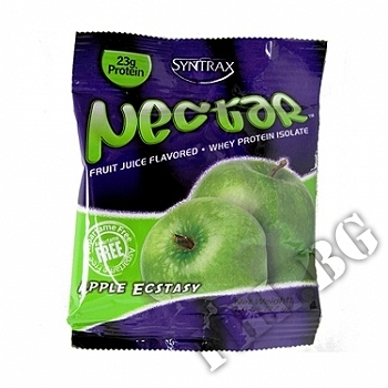 Съдържание » Цена » Прием » Доза-Nectar Apple Ecstasy Syntrax
