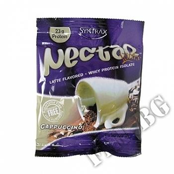 Съдържание » Цена » Прием » Доза - Nectar Latte Cappuccino Syntrax