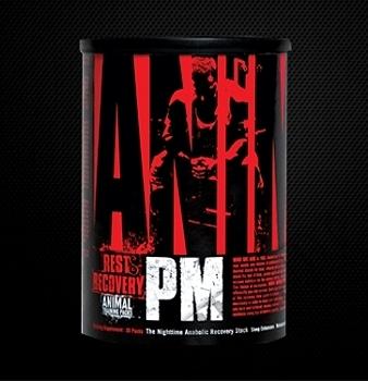 Съдържание » Цена » Прием » Animal P.M.