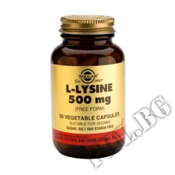 Съдържание » Цена » Прием » L-lysine 500mg.