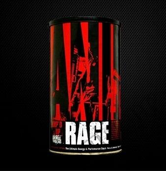 Действие на Universal animal  rage 44 packs. мнения.Най-ниска цена от Fhl.bg-хранителни добавки София