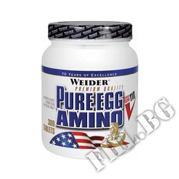 Съдържание » Цена » Прием » Pure Amino Egg