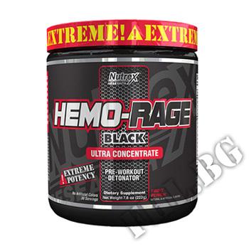 Съдържание » Цена » Прием »  Hemo-Rage black Ultra concentrate