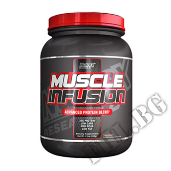 Съдържание » Цена » Прием »  Muscle Infusion Black Nutrex 5 lb