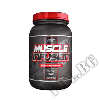 Действие на Muscle Infusion 2 lb мнения.Най-ниска цена от Fhl.bg-хранителни добавки София