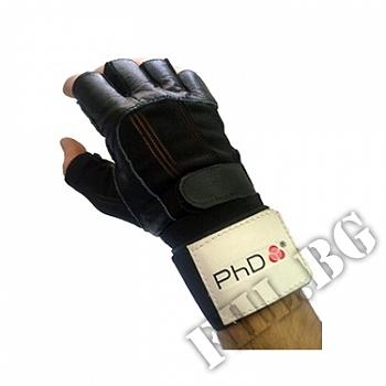 Съдържание » Цена » Прием » Deluxe wrist wrap gloves
