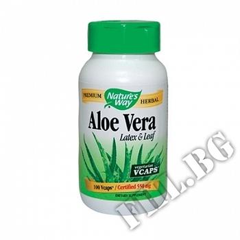 Съдържание » Цена » Прием » Aloe vera NW