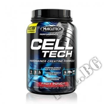Действие на Performance Series Cell tech 3 lbs мнения.Най-ниска цена от Fhl.bg-хранителни добавки София