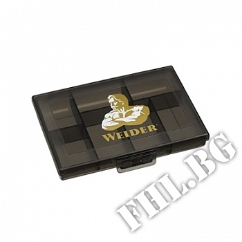 Действие на Weider Pillendose / Pillen Box кутия за хапчета мнения.Най-ниска цена от Fhl.bg-хранителни добавки София