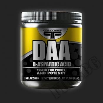 Съдържание » Цена » Прием » d-aspartic acid
