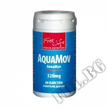 Съдържание » Цена » Прием »  АкваМув /AquaMov/еньовче