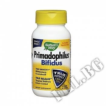 Действие на Primadophilus Original 45 mg мнения.Най-ниска цена от Fhl.bg-хранителни добавки София