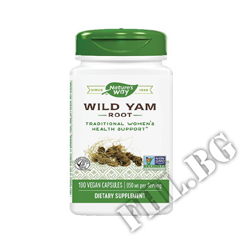 Съдържание » Цена » Прием »  Див ям/Wild Yam Root