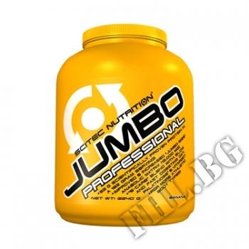 Съдържание » Цена » Прием »  Jumbo Professional 3240g
