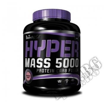 Действие на Hyper Mass 5000 4kg мнения.Най-ниска цена от Fhl.bg-хранителни добавки София