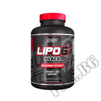 Съдържание » Цена » Прием »  Lipo 6 Black 120 Caps