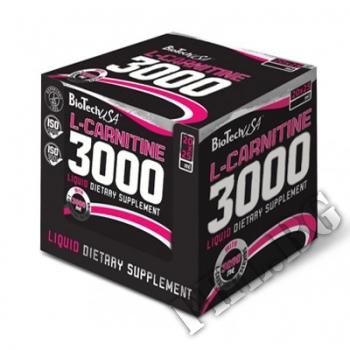 Съдържание » Цена » Прием »  L-carnitine 3000 mg