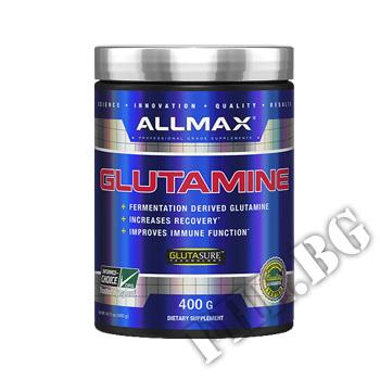 Съдържание » Цена » Прием »  Glutamine 400gr