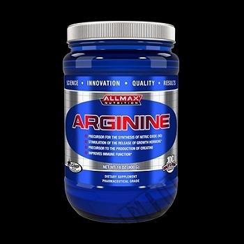 Съдържание » Цена » Прием »  Arginine 400gr