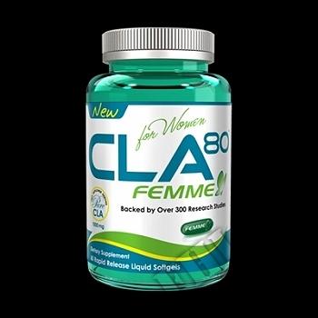 Съдържание » Цена » Прием »  Cla 80 femme линолова киселина
