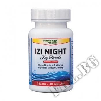 Съдържание » Цена » Прием » Izi Night