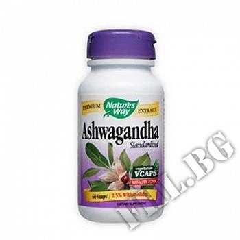 Действие на Ашваганда|Ashwagandha мнения.Най-ниска цена от Fhl.bg-хранителни добавки София