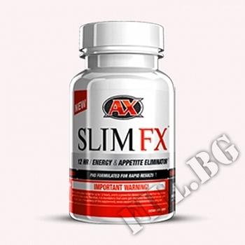 Съдържание » Цена » Прием » AX Slim fx