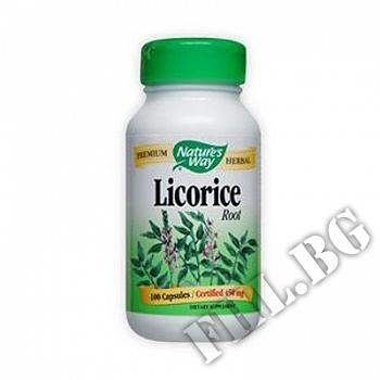 Действие на Женско биле |  Licorice Root мнения.Най-ниска цена от Fhl.bg-хранителни добавки София