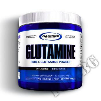 Съдържание » Цена » Прием »  Glutamine GN 300gr