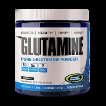 Действие на Glutamine GN 300gr мнения.Най-ниска цена от Fhl.bg-хранителни добавки София